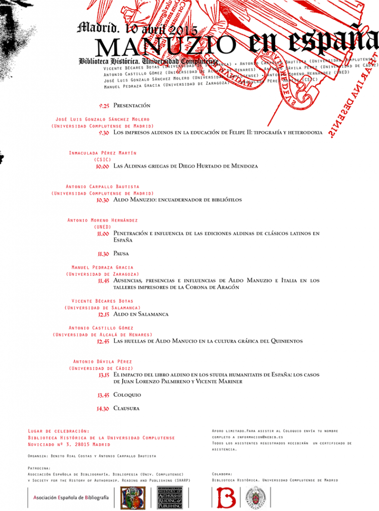 manuzio_in_spain_programme